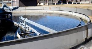 Buscan productos de alto valor añadido en las aguas residuales