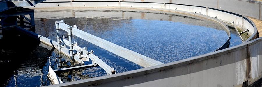 Buscan productos de alto valor añadido en aguas residuales