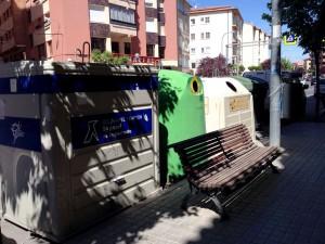 En Aragón se reciclaron casi 40.000 toneladas de envases el año pasado