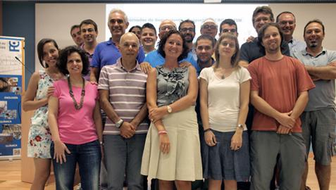 Investigadores andaluces y catalanes trabajan juntos en el aprovechamiento del biogás como alternativa a los combustibles fósiles