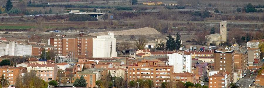 Anulada la autorización para ampliar la instalación de residuos de Venta de Baños (Palencia)