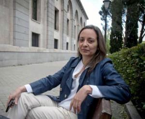 Cristina Afán de Ribera