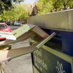El Ayuntamiento de Madrid recibirá 151 millones por la recuperación de envases y papel