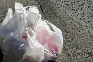 Portugal propone gravar las bolsas de plástico
