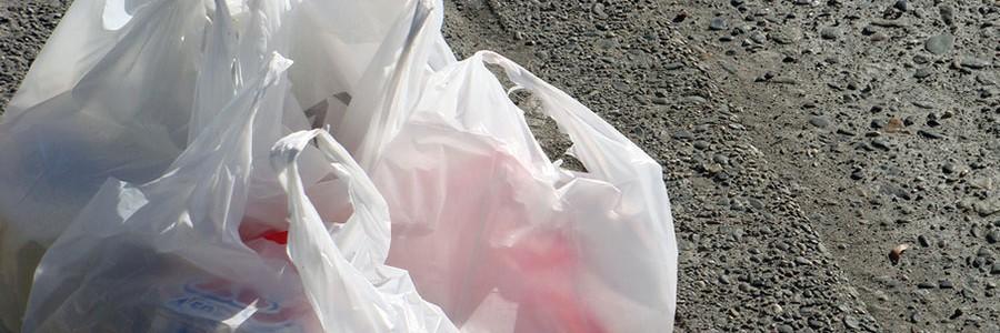 Portugal gravará las bolsas de plástico