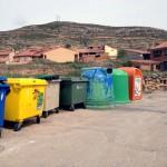 España, a la cola de Europa en gestión de residuos