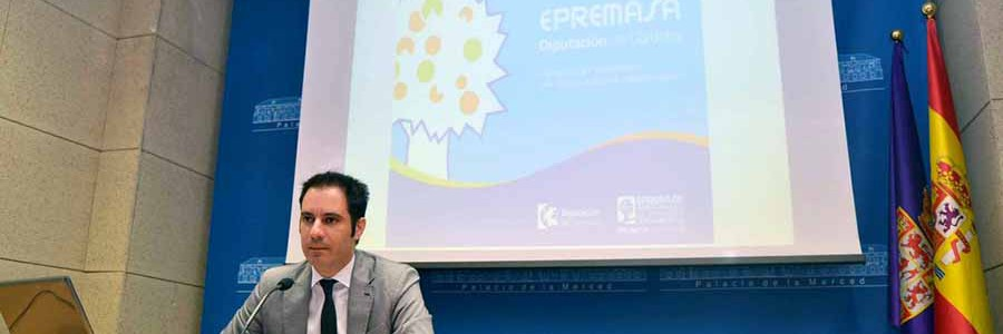 Epremasa externaliza el control de calidad de la gestión de residuos en Córdoba