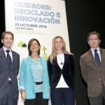 La innovación será clave para alcanzar los objetivos europeos de reciclado