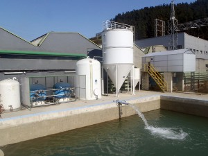Gerdau invierte un millón de euros en reducir su impcato ambiental en la planta de Azkoitia