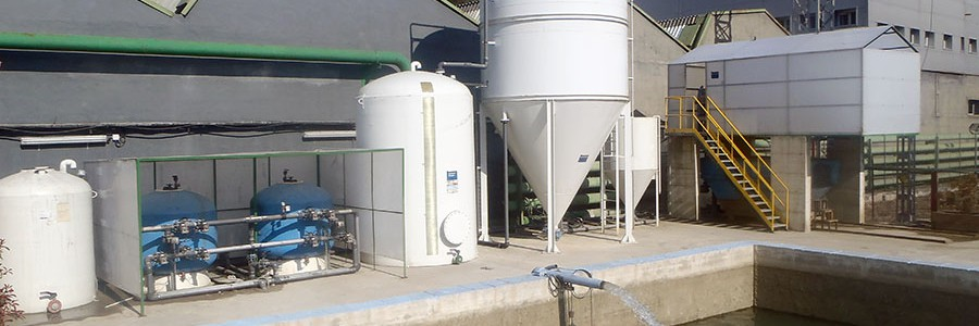 Gerdau invierte un millón de euros para reducir el impacto ambiental de su planta de Azkoitia