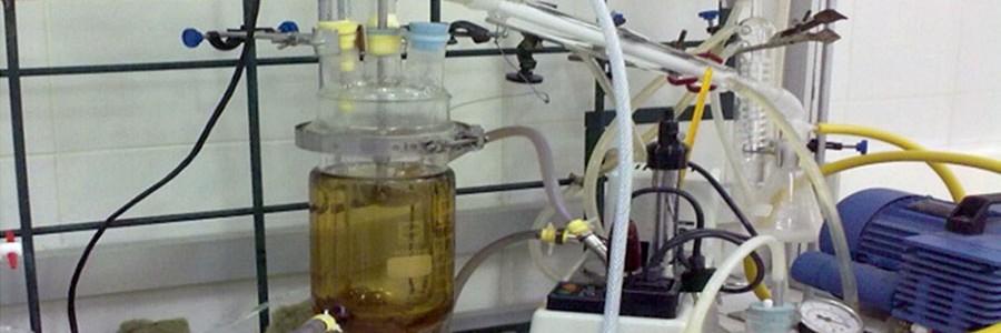 Obtienen polímeros valiosos a partir de subproductos de la fabricación de biodiésel
