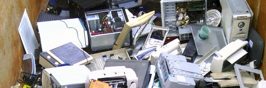 Obsolescencia programada y vulneración de la normativa de residuos