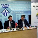 Sabadell quiere doblar la recogida selectiva de residuos