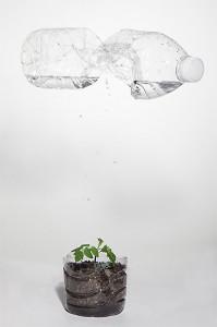 Primer premio del concurso de fotografía Upcycling