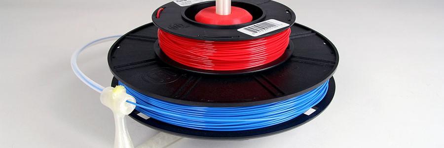 Novedoso programa de reciclaje en el ámbito de la impresión 3D