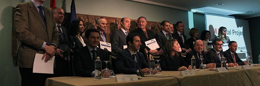 Entregados los Premios Medio Ambiente APROEMA