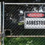 La Seguridad Social apenas reconoce el 6% de las muertes por cáncer del amianto