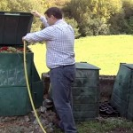 Los beneficios del compostaje doméstico
