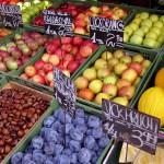 Los envases de plástico reutilizables generan menos impactos ambientales en la logística de frutas y hortalizas