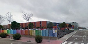 El Río Hortega de Valladolid será el primer hospital sostenible de España