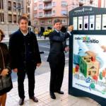 Seis miniecoparques facilitarán el reciclaje en Castellón
