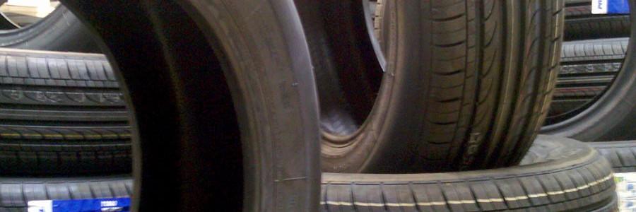 SIGNUS reduce el coste de la gestión de los neumáticos usados un 7,3%