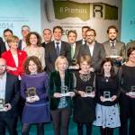 Entregados los II Premios R de Ecoembes