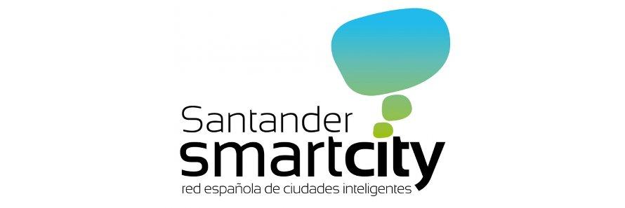 Santander presenta su plataforma de recogida inteligente de residuos en el Smart City Expo World Congress 2014