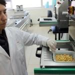 Nuevo bioplástico procedente de fuentes 100% renovables