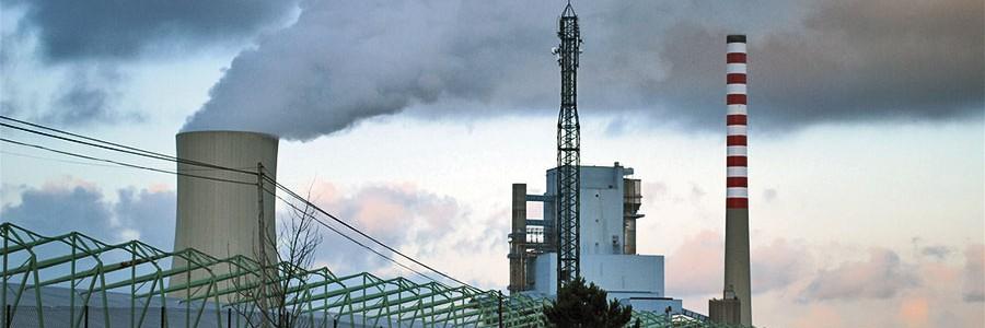 Las emisiones de gases de efecto invernadero en España se reducen casi un 15% desde 2008