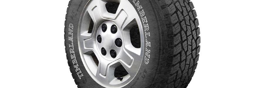 Lanzan una línea de neumáticos diseñados para ser reciclados como zapatos