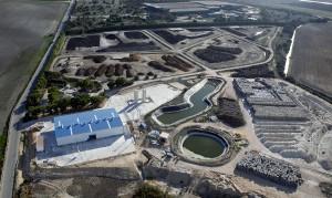 Valoriza pone en marcha una innovadora planta de valorización de residuos plásticos en Jerez e la Frontera