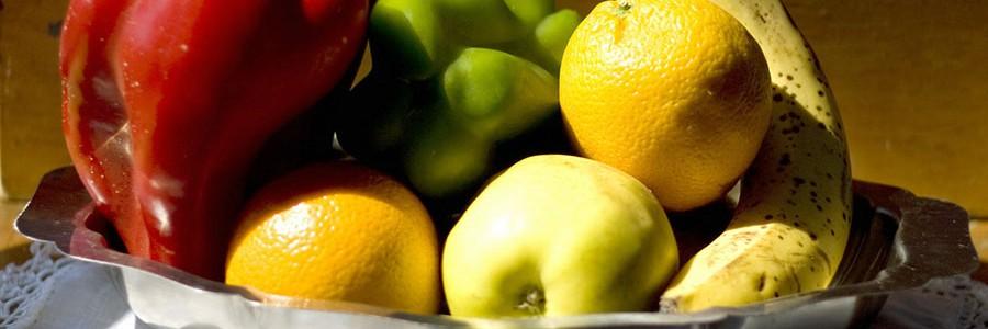 La dieta mediterránea también es saludable para el medio ambiente