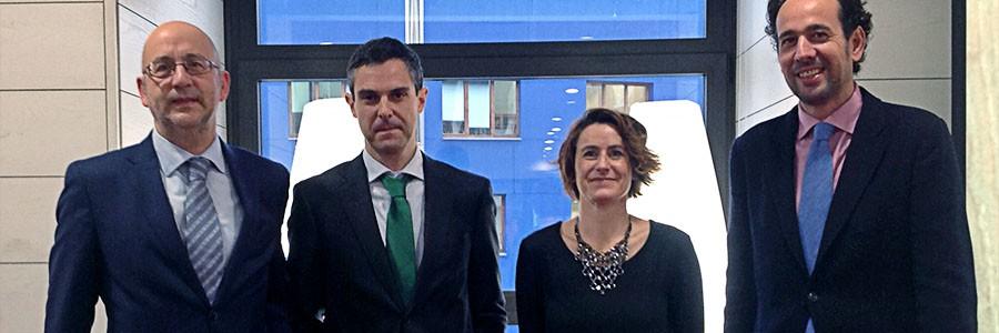 La ecoindustria vasca presenta su Plan Estratégico hasta 2017