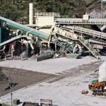 La valorización de residuos de construcción gana peso entre los ayuntamientos vascos