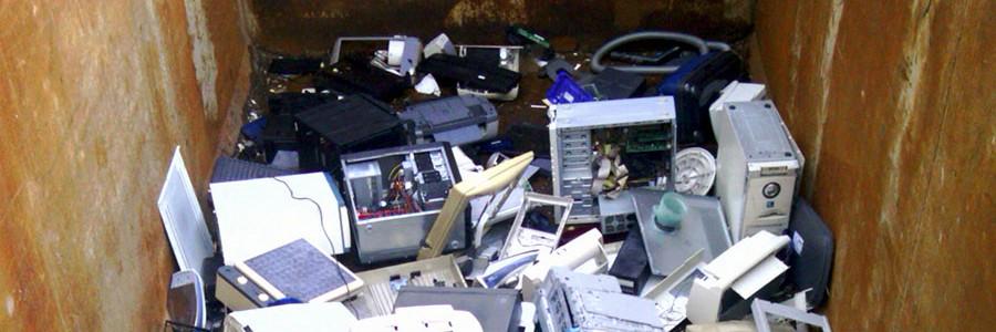 Modificada la lista de residuos sujetos a exportación en virtud del Convenio de Basilea