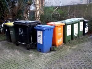 La prevención de residuos es el objetivo superior de la jerarquía europea de residuos