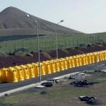 """Lanzarote instala nuevos contenedores """"inteligentes"""" de reciclaje de residuos"""