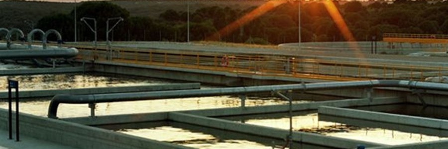 Acciona lidera un proyecto europeo para la eliminación de residuos químicos en aguas depuradas