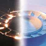 Fabricación aditiva de metales para producir aviones contaminando menos