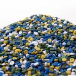Innovadora tecnología de reciclaje de plásticos sin consumo de agua