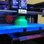 Un algoritmo podría eliminar los residuos plásticos que genera la impresión 3D