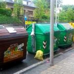 País Vasco: proponen una ordenanza sobre residuos urbanos adaptable a las características de cada municipio