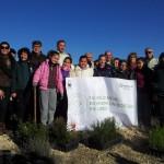 """Comienza el plan de reforestación integrado en la campaña """"1 árbol x 1 móvil"""""""