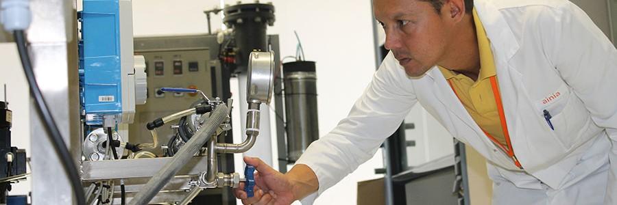 Nuevos tratamientos para eliminar contaminantes emergentes de aguas residuales