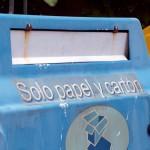 Cinco consejos para el reciclaje de papel y cartón en Navidad (y el resto del año)