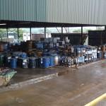 Jornada sobre responsabilidad ambiental en el sector de residuos peligrosos