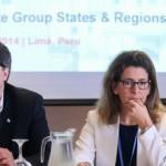 Climate Group asigna al País Vasco la Presidencia para Europa