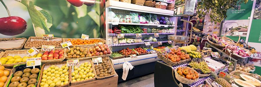 ¿Cuánto nos gastamos en productos ecológicos?
