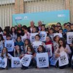 """Comienza la campaña """"Reciclamon y el planeta infinito""""  en Valencia"""